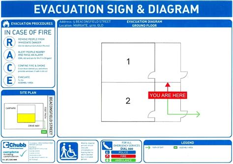 home fire evacuation plan free fire evacuation plan template sanjonmotel