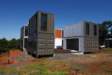 pop up house usa architectural container homes 4 5 bedroom container