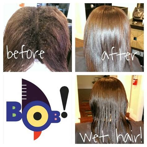 Types Of Permanent Hair Straightening by Evolution Salon Hermosa Chi Permanent