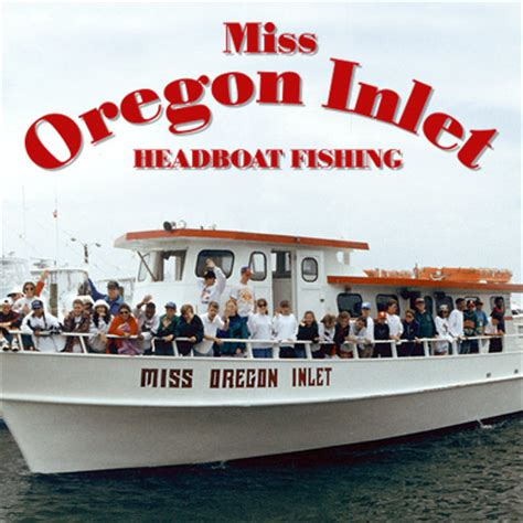 pelican charter boat oregon inlet group fishing sightseeing trip miss oregon inlet head