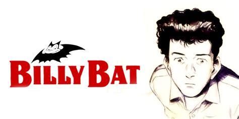 billy bat billy bat et bent 244 de retour aux 233 ditions pika brain damaged