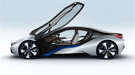future bmw i8 bmw i8 concept youtube
