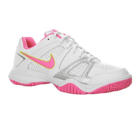 nike youth tennis shoes nike city court 7 junior tennis shoes white desert pink