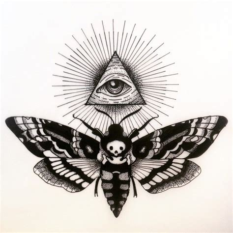 all seeing eye moth my all seeing eye and moth inspiration
