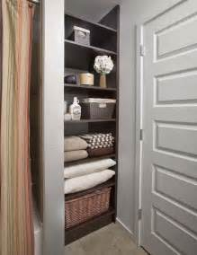 Bathroom Linen Storage Ideas by Small Bathroom Small Bathroom Linen Closet Ideas Linen