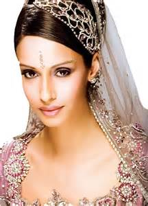 indian wedding hairstyle for official