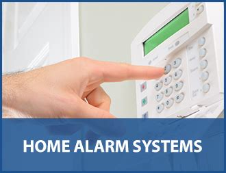home security company security alarm installers in walsall