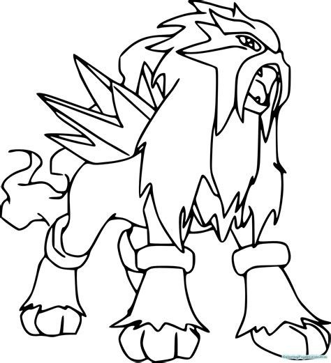 realistic pokemon coloring pages legendary pokemon coloring pages coloring pages for kids