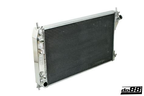 saab 9 3 2 0t 2003 radiator aluminum 9 3 ss sc saab b