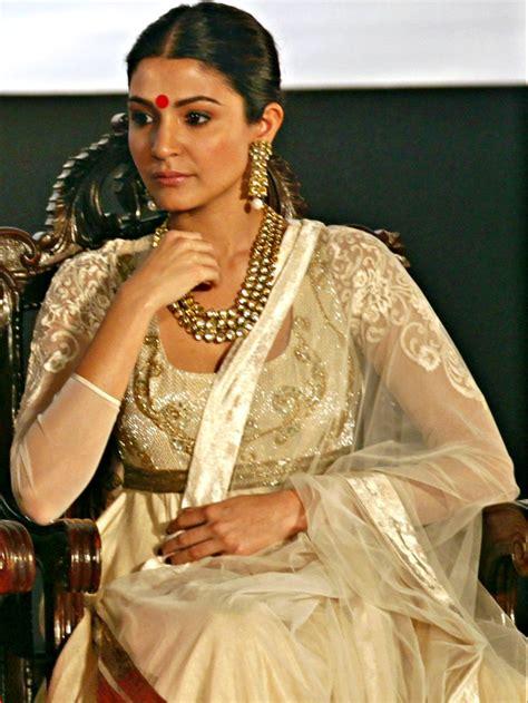 Sharma Dress who dresses anushka sharma the best rediff
