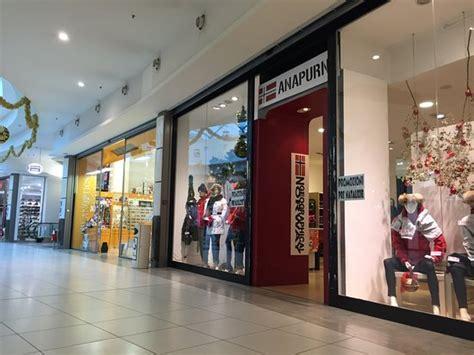 le cupole san giuliano milanese negozi interno foto di centro commerciale le cupole san