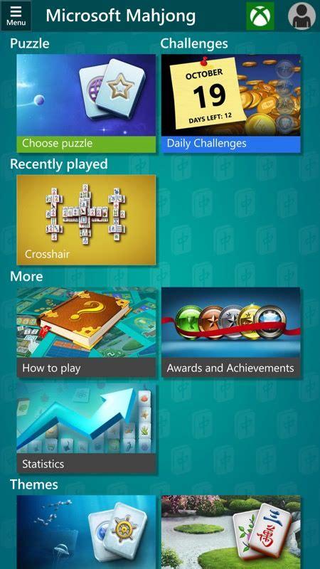 Microsoft Mahjong Themes | microsoft s mahjong gets facelift new themes and challenges