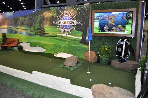 booth golf design do you need trade show services such as trade show exhibit