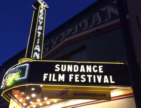 10 Photos From The 2010 Sundance Festival by Tickets Now Available For Purchase To Sundance