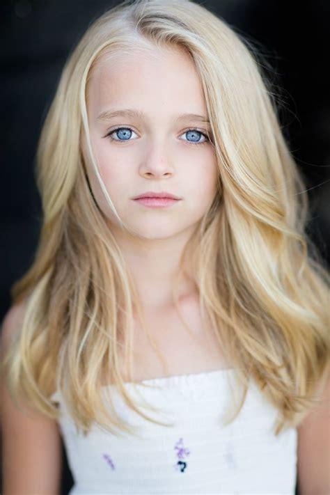 little girl models ages 10 emma by alex kruk kid model pinterest snow queen