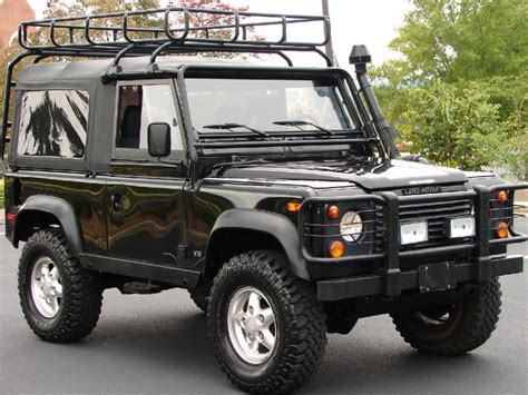 defender land rover 1997 1997 land rover defender 90 land rover defender 90 st