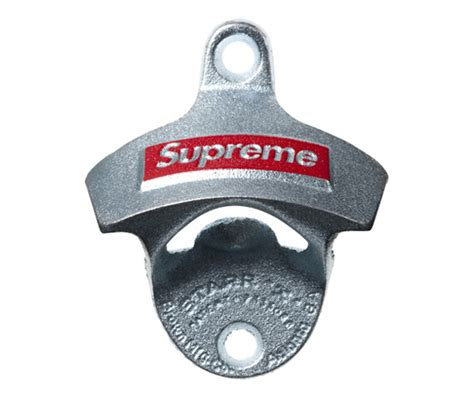 supreme clothing retailers supreme fall winter collection accessories apparel
