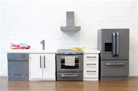 modern play kitchen modern play kitchen by kidchen co for my