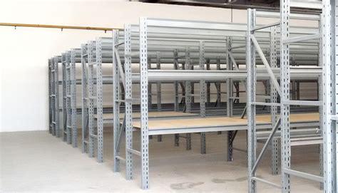Rack Selectivo by Ap Metal Sistemas Para Almacenamiento