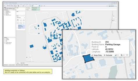 Umass Floor Plans by Make It Spatial Enhancing Your Tableau Viz With Location