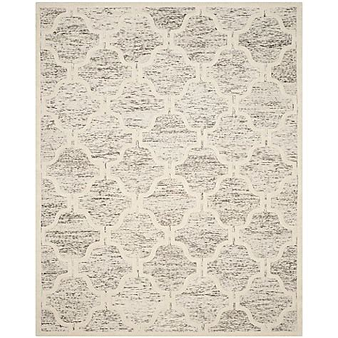 10 foot wool rugs buy safavieh cambridge 8 foot x 10 foot sloane wool rug in