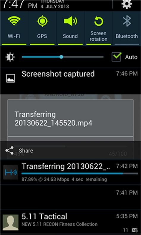 android file transfer app top 10 android file transfer apps to android files