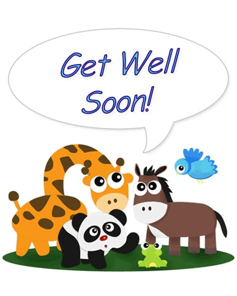 Get Well Soon Andre by Image Get Well Soon Card 1a Png Glee Tv Show Wiki