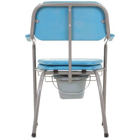 chaise toilettes omega h450 lavande invacare chaises