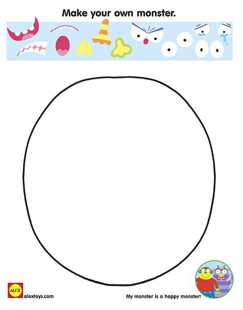 draw your own mash free printables alexbrands