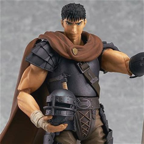 Figma Guts Band Of The Hawk Ver Gsc figma guts band of the hawk ver pvc figure hobbysearch pvc figure store