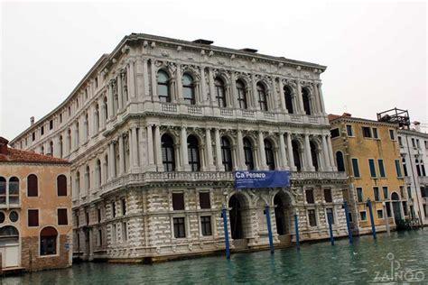 Architetto Veneto Famoso by Ca 180 Pesaro Venezia Galleria D 180 Arte Moderna Museo D