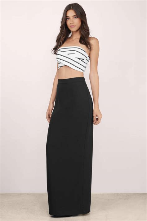 Maxi Hs black maxi skirt high waisted www pixshark images galleries with a bite