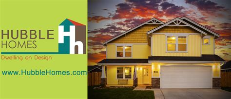 hubble homes boise home builder