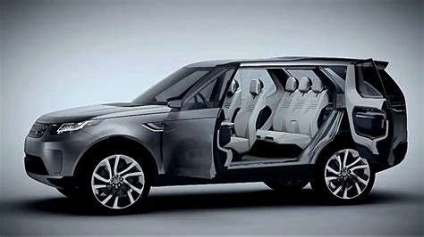 land rover discovery interior 2018 land rover discovery interior exterior drive