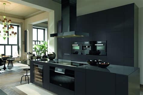 Miele Kitchens Design Miele Appliances Lancaster