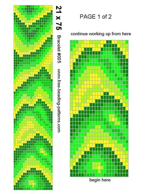 loom seed bead patterns bead weaving loom patterns free images