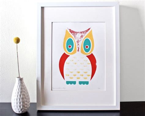 owl home decorations owl home decor