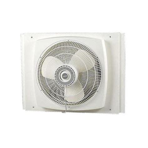 win 7 attic fan