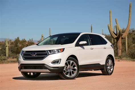 2015 Ford Edge by 2015 Ford Edge Review Autoguide News
