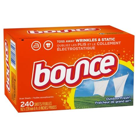 fabric for sheets bounce 174 outdoor fresh fabric softener dryer sheets 240ct