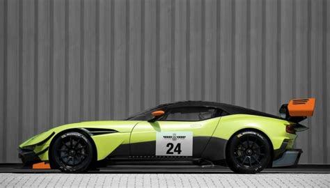 Aston Martin Vulcan Hp by Here S The Aston Martin Vulcan Amr Pro If Your 800 Hp