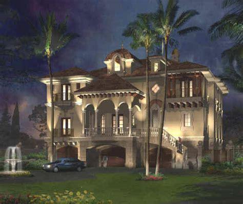 dream home design usa venetian italian style villa luxury home design