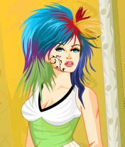 tattoo online hry tatto mirror dress up online hra pro d 237 vky zdarma