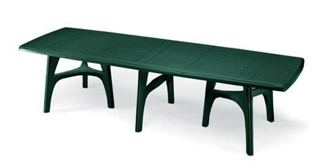 tavolo president 3000 allungabile scab scab mobili da