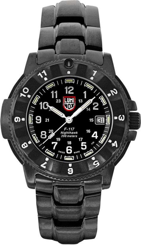 Luminox Nighthawk luminox a 3402 f117 nighthawk