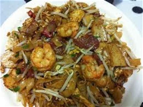 membuat mie tiaw resep mie tiaw goreng sapi resepkan resep masakan
