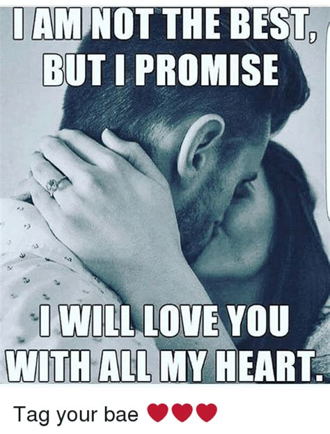 I Love You Bae Meme - funny tag your bae memes of 2017 on me me
