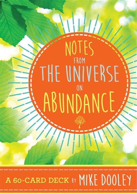 notes from the universe on abundance a 60 card deck ebook ic notes from the universe on abundance a 60 card deck