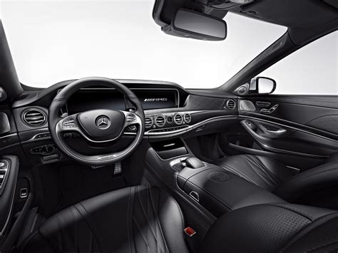 2015 S Class Interior by 2015 Mercedes S Class Review Prices Specs
