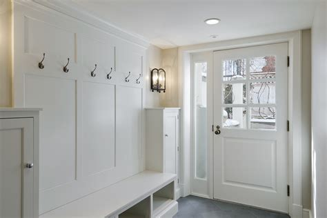 entryway organization small spaces mudroom decoration news